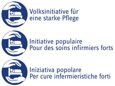 ASI rivendica l'attuazione immediata delle richieste dell'iniziativa Per cure infermieristiche forti
